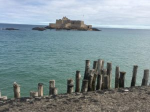 St. Malo, Fort National
