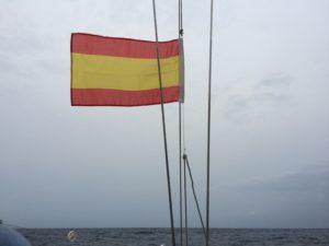 SPANIEN!